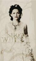 Snow White by bubblenubbins