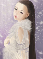 Christmas in my Heart by katzmiao