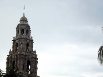 balboa tower by TheUnWantedSociety