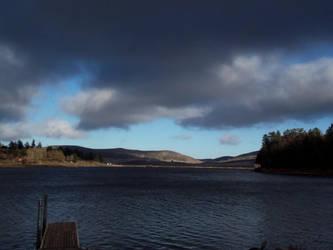 lake by TheUnWantedSociety