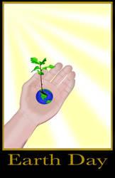 Earth Day by eddie8t