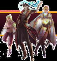 ::Commission::Boatiieezz by nanshu29