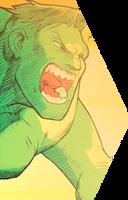 MVC2 Hulk by Apoklepz