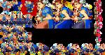 SFA Legends Chun-Li (unfinished) by Apoklepz