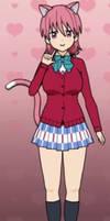 Nami My new Kiseki character by Ruby2488