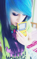 Gameboyy by SuzySilence