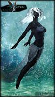 Niidzema - Lure Of The Sea by Andecaya