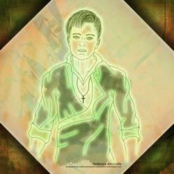 Jundallah Sketch by Andecaya