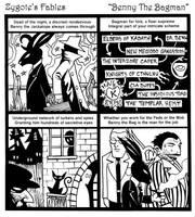 Benny the Bagman by Tillinghast23