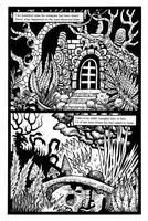 Fungi: Zaman's Hill 2 by Tillinghast23