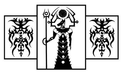 Anubis by Tillinghast23