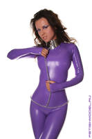 Purple.. by agnadeviphotographer