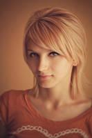 Classic Portrait by Cvet04ek