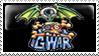 GWAR stamp 2 by Ellenocalypse