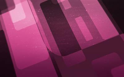Stribix-Pink by mavennewbern