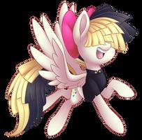 Songbird Serenade by Scarlet-Spectrum