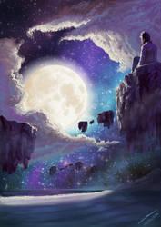 Dream Oddity by AKS97