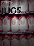 Jugs Magazine Cover by solderingironofjusti