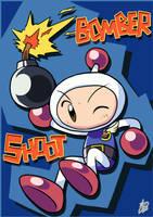 Bomber Shoot! by IanDimas
