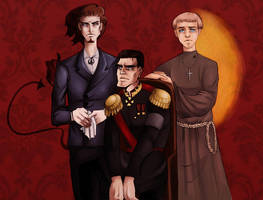 the brothers karamazov by spoonybards