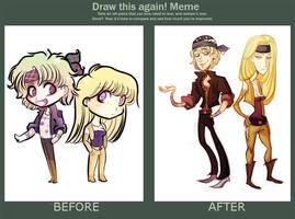 misc - improvement meme by spoonybards