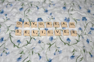 Daydream believer by thedaydreaminggirl