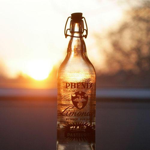 Golden Hour Lemonade by thedaydreaminggirl