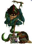 Digimon Error 404: Raging and Stubborn 2 by HawkInAJazzyHat