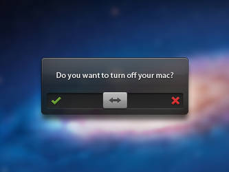 Popup Interface by xeloader