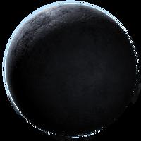 Dwarf planet resource by dadrian