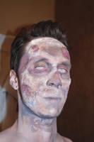 Zombie ARGGGHHH by asconch