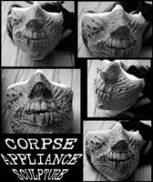 Corpse Appliance by asconch