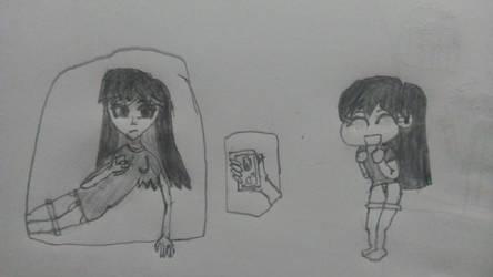 Little doodles by DaniKaze17