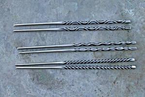 More Chopsticks by ou8nrtist2
