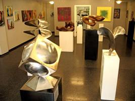 My Work at Phantom 4 Gallery by ou8nrtist2