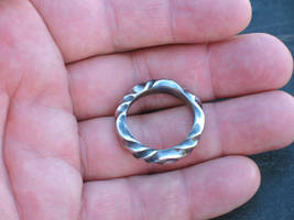Cory's Ring by ou8nrtist2