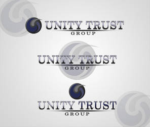 Unity Trust Logo Design 8 by nathanielwilliam