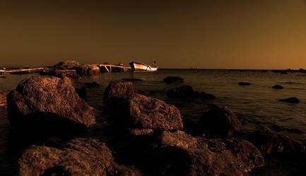 Ertugrul Cove by gokhanproject