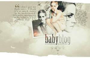 Emma Watson BB by ultraVioletSoul