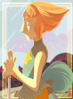Pearl by DruidTeeth