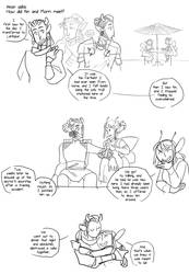 Reader Questions 3 by DruidTeeth