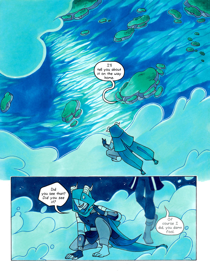 Color Blind Page 31 by DruidTeeth
