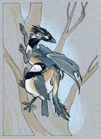 Wingman by dhstein