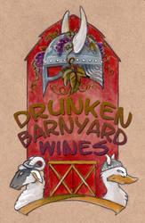 Barnyard Wines by dhstein