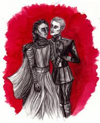 Evil space boyfriends by Lissy28
