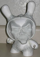 Dunny in progress... by alarment13
