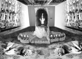 Shrine by alarment13