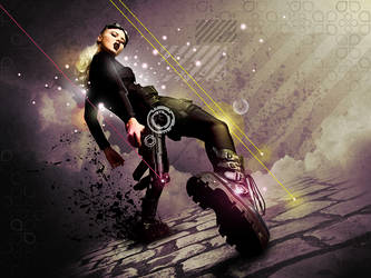 Smash 'n Crash by ZhioN360
