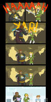 Fatality Irregularity by Inyuo