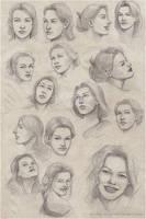 Sketchbook 9 by Pretty-Angel